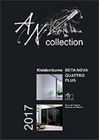 Katalog: Kleiderräume Beta Nova Quattro Plus