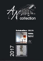 Katalog: AN Collection Schiebetüren Delta